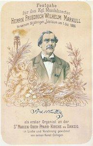 Friedrich Wilhelm Markull